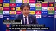 """Groupe F - Inzaghi : """"Ce soir, on a fait quelque chose de grand"""""""
