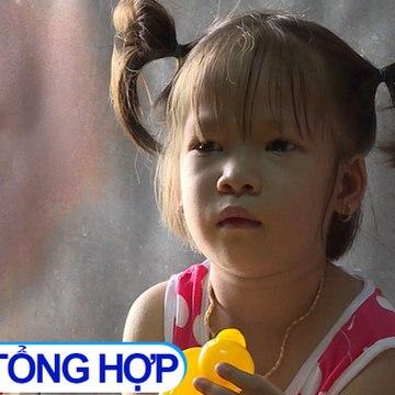Trái tim nhân ái – Kỳ 560: Cháu Đoàn Nguyễn Như Ngọc
