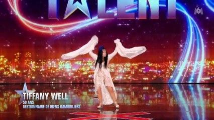 Incroyable Talent : une candidate reprend Mylène Farmer sans culotte