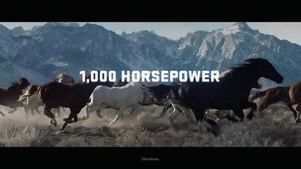 "GMC HUMMER EV   ""Revolutionary World Premiere""   GMC_1080p"