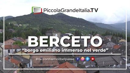 Berceto - Piccola Grande Italia