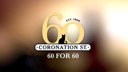 Coronation Street 60th anniversary