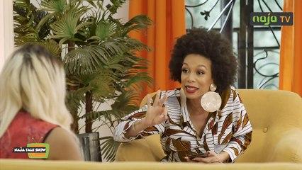 Nourane Fotsing ce soir dans Naja Talk Show by Céline V. Fotso à 19h