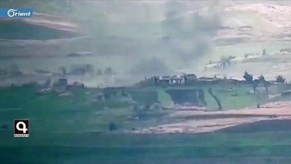 خسائر بالجملة.. احتدام المعارك بين أذربيجان وأرمينيا في قره باغ