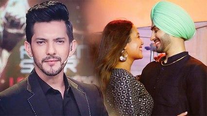 Aditya Narayan Thinks Neha Kakkar WILL NOT Marry Rohanpreet