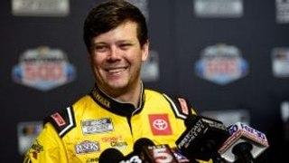Erik Jones to RPM, will drive No. 43 in 2021