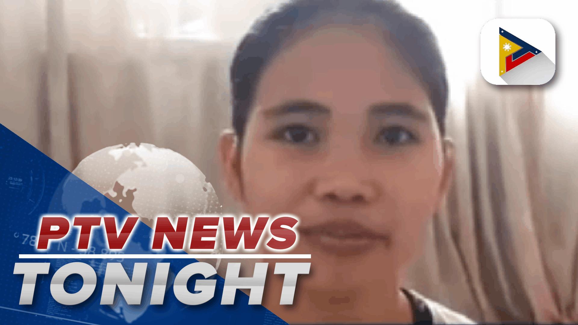 Filipino experience quarantine fatigue