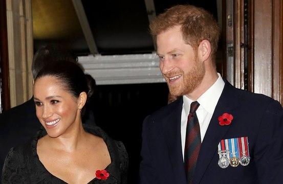 Herzogin Meghan: Das hat sie sich zum Lebensziel gemacht