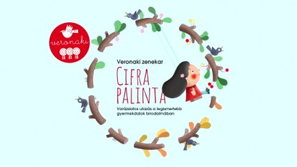 Veronaki - Cifra Palota