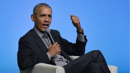 Obama Returns To Campaign Trail