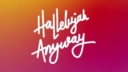 House Gospel Choir - Hallelujah Anyway