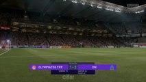 Olympiacos - OM : notre simulation FIFA 21 (1ère journée - Ligue des Champions)