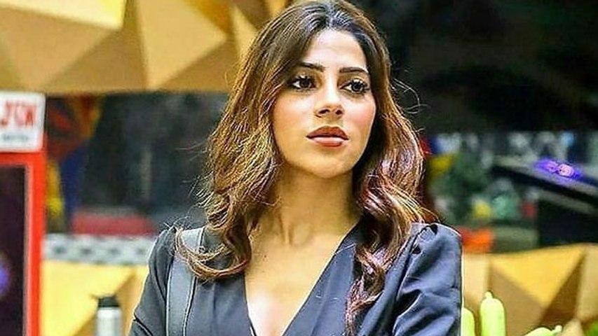 Bigg Boss 14; Nikki Tamboli ने Rubina Dilaik पर लिया U-Turn   FilmiBeat