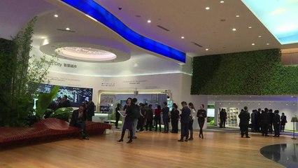 La Chine, furieuse de la décision suédoise d'écarter Huawei de son futur réseau 5G