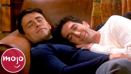 Top 10 Most Underrated Friends Episodes