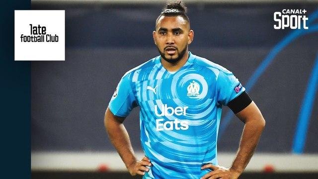 Le débrief de Olympiakos / Marseille : Retour raté pour l'OM