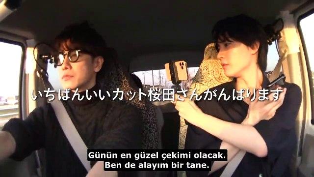 「TAKERU NO PLAN DRIVE」#6 Türkçe Altyazılı