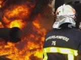 Vidéos & Photos FI Sapeurs Pompiers Professionnels SDIS 76