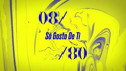 08/80 - Só Gosto De Ti