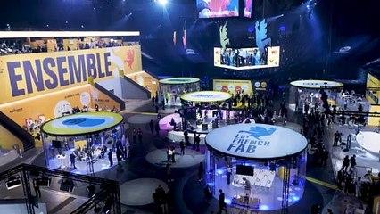 Big 2020 - Best-Of La French Fab