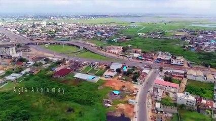 Agla Akplomey un exemple de la modernisation du cadre de vie à Cotonou