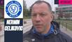 Nermin Celikovic über seine Rückkehr an alte Wirkungsstätte und das neue Engagement beim FC Pesch