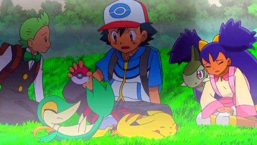 Pokemon Staffel 16 Folge 2