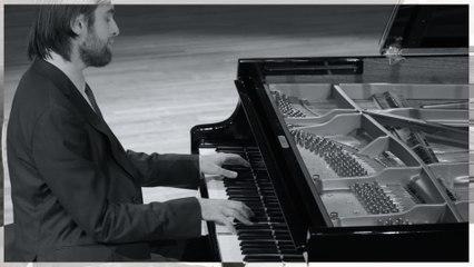 Daniil Trifonov - Prokofiev: Piano Sonata No. 8 in B Flat Major, Op. 84: II. Andante sognando