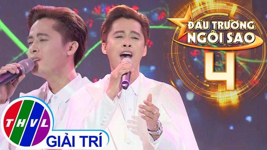Đấu trường ngôi sao - Tập 4: Chỉ là giấc mơ - Minh Sang