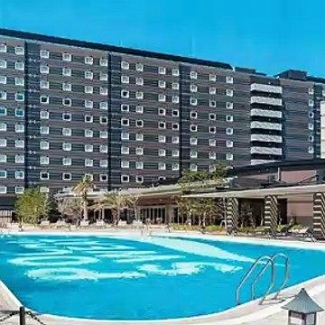 Review APA Hotel & Resort Tokyo Bay Makuhari