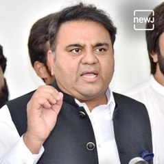 Pakistan Admits Role In Pulwama, Cabinet Minister Fawad Chaudhry Describes Attack As A Great Achievement Of Imran Govt
