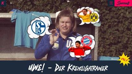 Corona-Sorgen beim FC Bayern, Schalke-Brief und UCL geht wieder los!