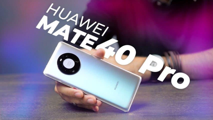 Huawei Mate 40 Pro officialisé : le monde sans Google peut-il séduire ?