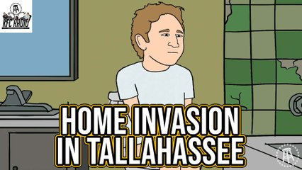 One Thing I Learned - The Time I Got Home Invaded In Tallahassee