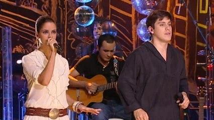Maria Cecília & Rodolfo - Cego, Surdo E Mudo