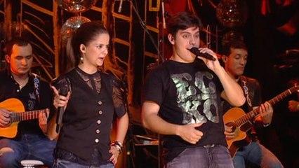 Maria Cecília & Rodolfo - Ela Não Me Quer