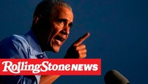 Watch Obama Torch Trump During His Debut Campaign Event for Biden   RS News 10/22/20