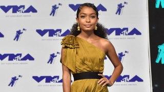 Yara Shahidi is Taking over Hollywood