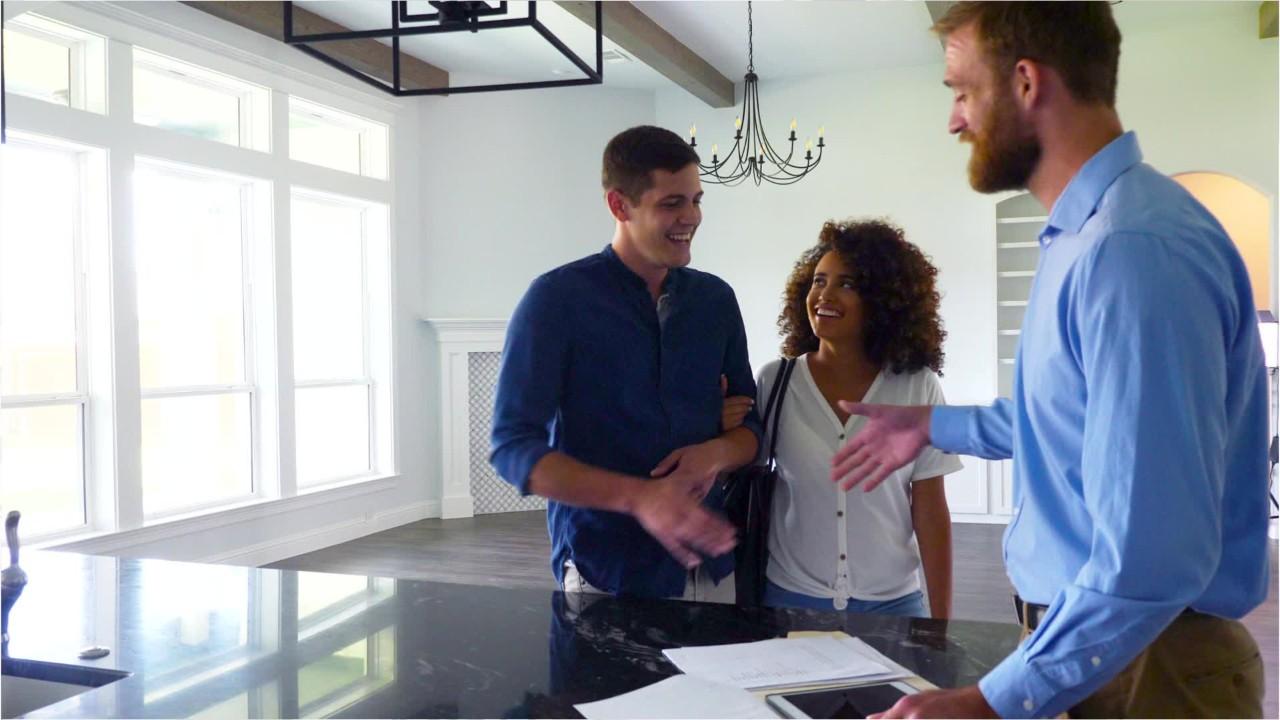 Despite Pandemic Home Sales Spike