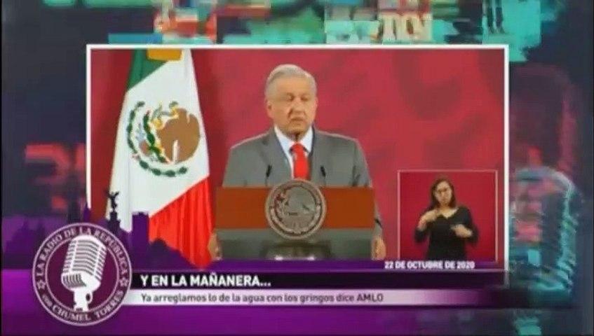 La Radio de la República: 22 de octubre del 2020