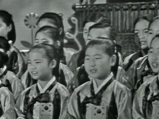 The World Vision Korean Choir - Silent Night