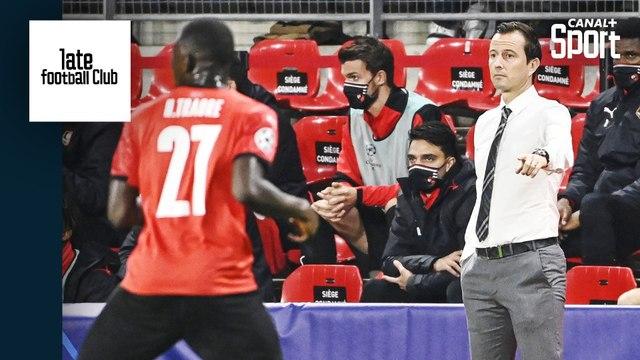 Rennes peut-il tenir le rythme ?