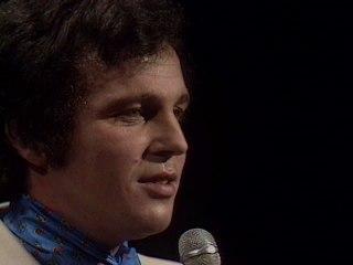 Bobby Vinton - My Elusive Dreams