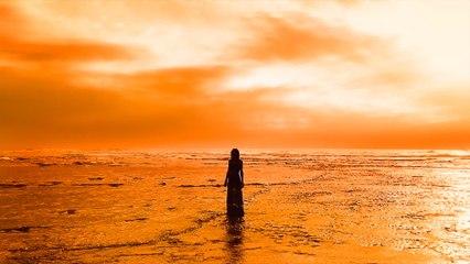 Sophie Hutchings - Orange Glow