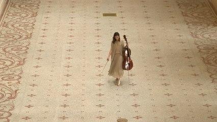 """Camille Thomas - Donizetti:  L'elisir d'amore: """"Una furtiva lagrima"""" (Adapt. For Cello And Orchestra)"""