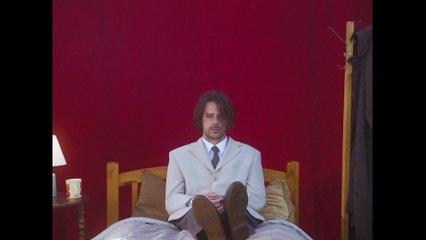 Gaspard Eden - Automatic Dreams