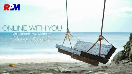 Zarro Ananta - Online With You (Official Music Video)