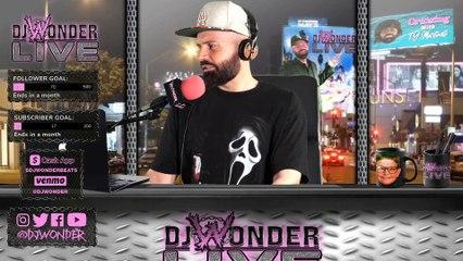 DJ Wonder LIVE - Episode 20 - MMUPCLAN