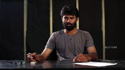 Gravity - New Telugu Short Film 2018 || Presented By Silly Tube