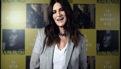 """EN EXCLUSIVA para CLARA: Laura Pausini presenta """"Io si"""" el tema principal de la nueva película de Sophia Loren"""